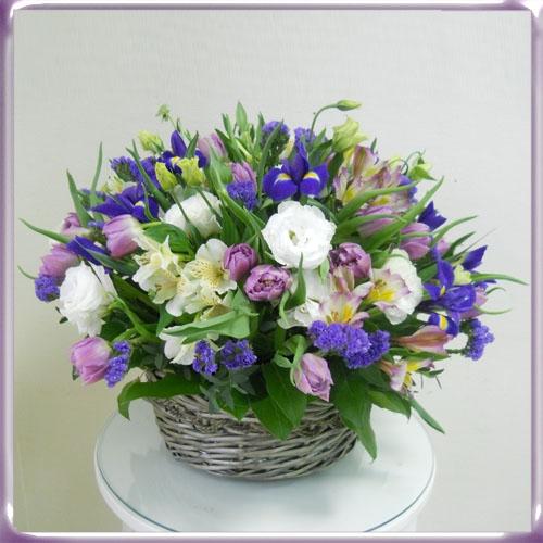 Какого цвета дарят цветы на свадьбу