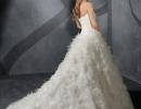 Outstanding-Organza-Tulle-White-Ball-Gown-Strapless-Sweetheart-Neckline-Sleeveless-Wedding-Dress-WG5989-02