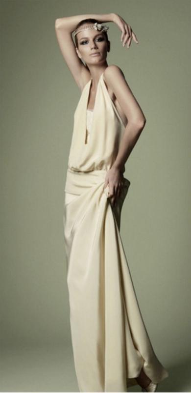 30-е годы платье