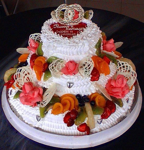 приготовление тортов в домашних условиях фото