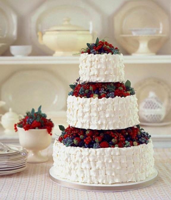 Торты свадебные без мастики пост, прочитав