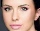 -макияж-для-зеленых-глаз-фото2