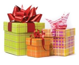 Разнообразные подарки на девичник