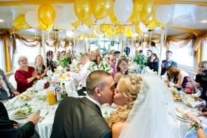 Свадебные поздравления молодоженам от отца