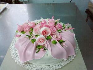 где купить свадебный торт