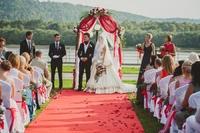 поздравление молодым от родителей невесты