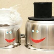 Уже 8 лет вместе, но не знаете какая это свадьба и что подарить мужу или жене? Все ответы вы найдете в нашей статье