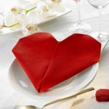 Важна любая мелочь: наши фото-идеи украшения свадебного стола