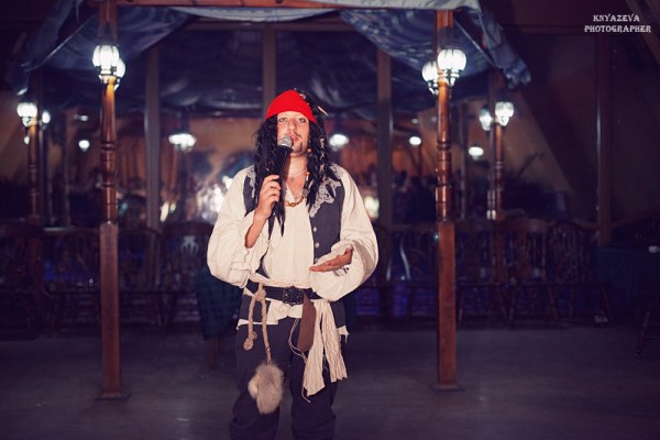 Ведущий на свадьбу Магнитогорск