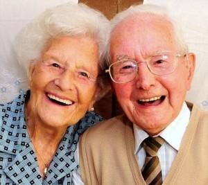 благодатная свадьба 70 лет