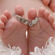 Какая замечательная была свадьба! Теперь отмечаем годовщины свадеб: их названия по годам