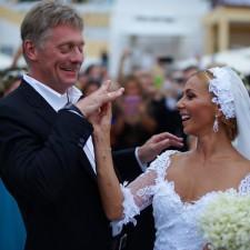 13 звездных свадеб этого лета