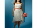 beautiful-plus-size-beads-lace-high-low-wedding-dress