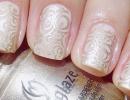 Beautiful-Wedding-Nail-Art