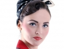 Retro-Pin-Up-Hairstyle