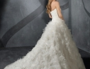 Outstanding-Organza-Tulle-White-Ball-Gown-Strapless-Sweetheart-Neckline-Sleeveless-Wedding-Dress-WG5989-02