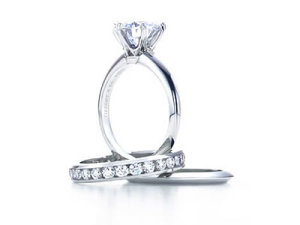 кольца на свадьбу и на помолвку