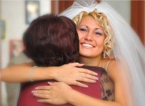 короткие тосты на свадьбу от родителей