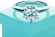 обручальные кольца от Тиффани цены