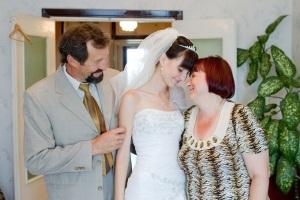 Изображение - Слова поздравления от мамы жениха на свадьбе своими словами 132-300x200