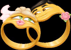 прикольные свадебные поздравления