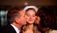свадебные поздравления от родителей невесты
