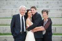 свадебное поздравление своими словами