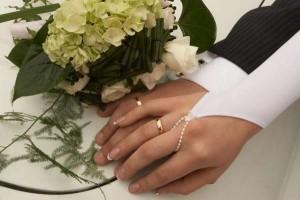 кольца для ыенчания