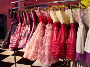 платье не для мамы жениха