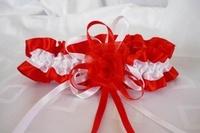 подвязка невесты фото