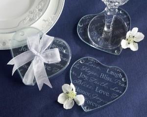 стеклянная свадьба